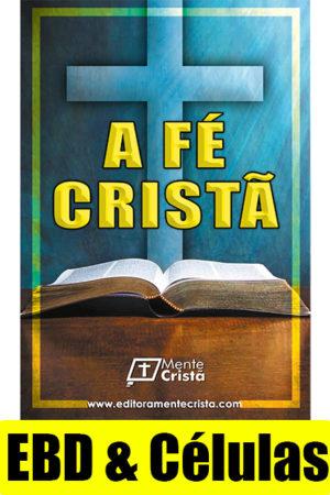 a-fé-cristã