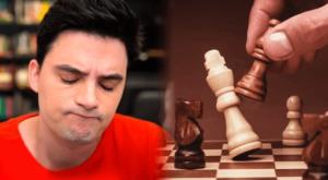 felipe neto xadrez fraude trapaceiro trapaceou trapaça